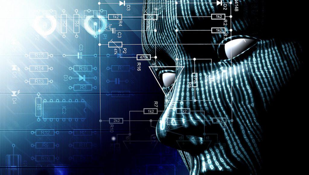Walki sztucznej inteligencji na Wikipedii