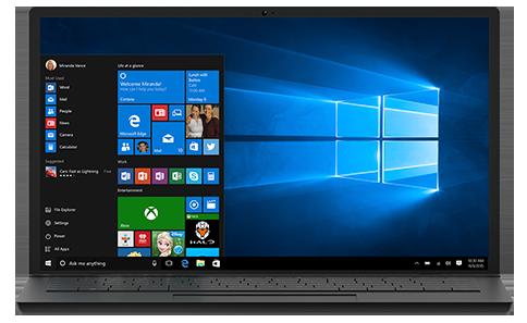Windows 10 będzie nas karmił reklamami. Co zrobić?